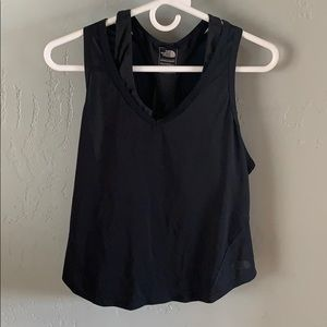 North Face Active Tank